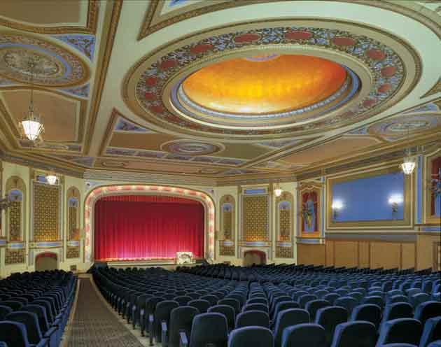 Classic cinemas tivoli theatre movie times
