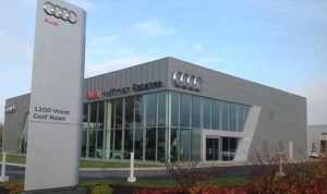 Audi-Hoffman-Estates