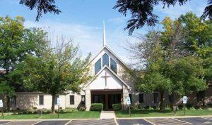 Second Baptist Church, Elgin