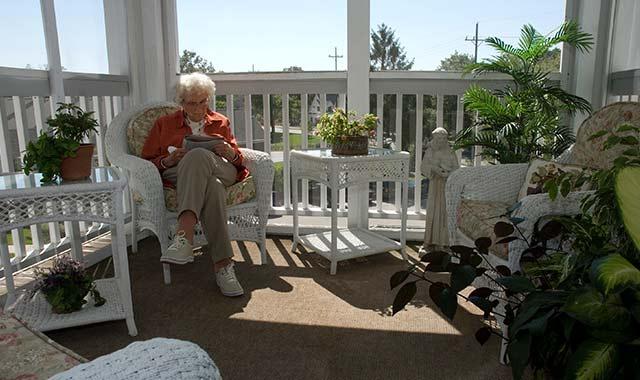 Delnor Glen Senior Living, St. Charles