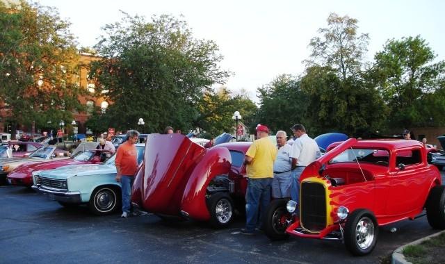 NWQ Summer Getaway Guide Northwest Quarterly - Fun car show ideas