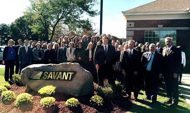 The team at Savant Capital Management delivers a wide range of experience, from investment management and financial planning to estates, tax planning and health care.