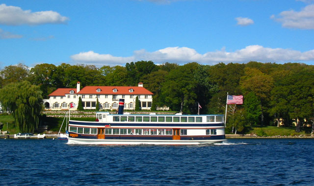 Idyllic Summer Day On Lake Wingra But >> Head To The Lake At These Idyllic Retreats Northwest Quarterly