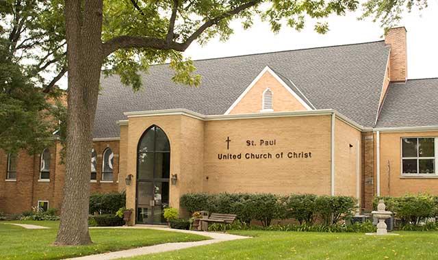 St. Paul United Church of Christ, Palatine