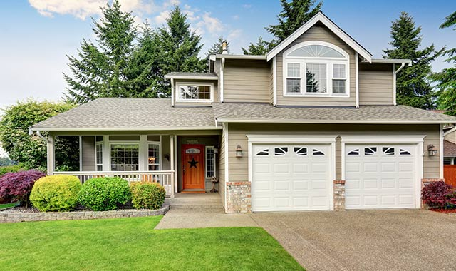 For Curb Appeal Simple Details Make A Big Impact Northwest Quarterly