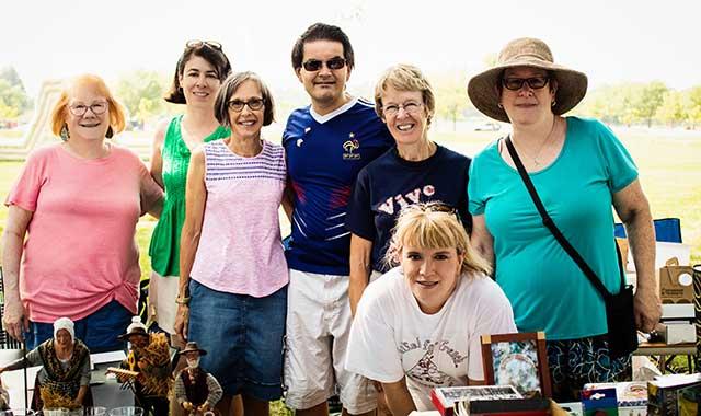 A Big, French Family « Northwest Quarterly